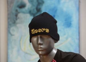 The Doors beanie