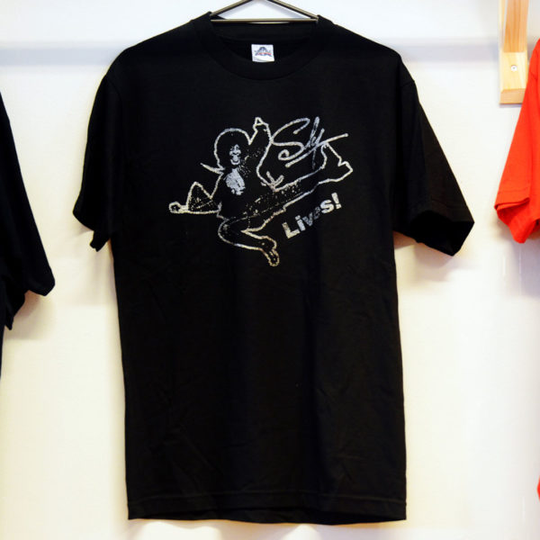 Sly Lives! Tee