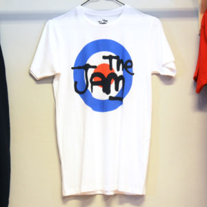 The Jam Spray Logo tee